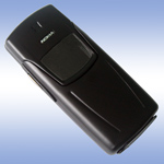 Корпус для Nokia 8910 Black - Original