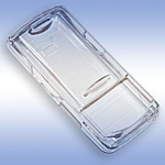 Crystal Case для Samsung D520