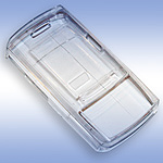 Crystal Case для Samsung D800