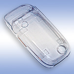Crystal Case для SonyEricsson Z520
