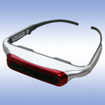 Видеоочки Video Eyewear EVG920V-3D
