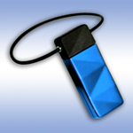 USB флеш-диск - A-Data N702 Blue Ready Boost - 8Gb