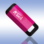 USB флеш-диск - A-Data PD18 Pink Ready Boost - 8Gb